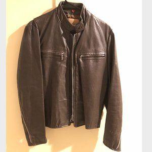 Gino Leather